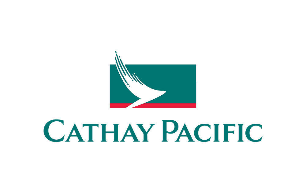 Logo Cathay Pacific PNG