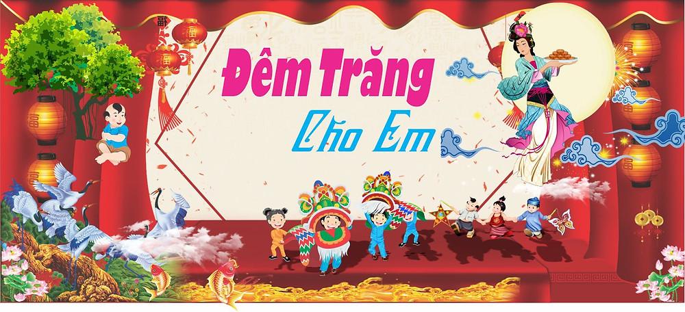 Download Free Vector Trung Thu - Trung Thu Vector Corel CDR Part15