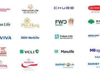 Tổng Hợp Logo Bảo Hiểm Nhân Thọ File Vector AI CDR PDF PNG JPG