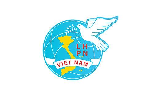 Download Logo Hội Liên Hiệp Phụ Nữ (LHPN) Việt Nam Mới File Vector CDR AI PDF PN