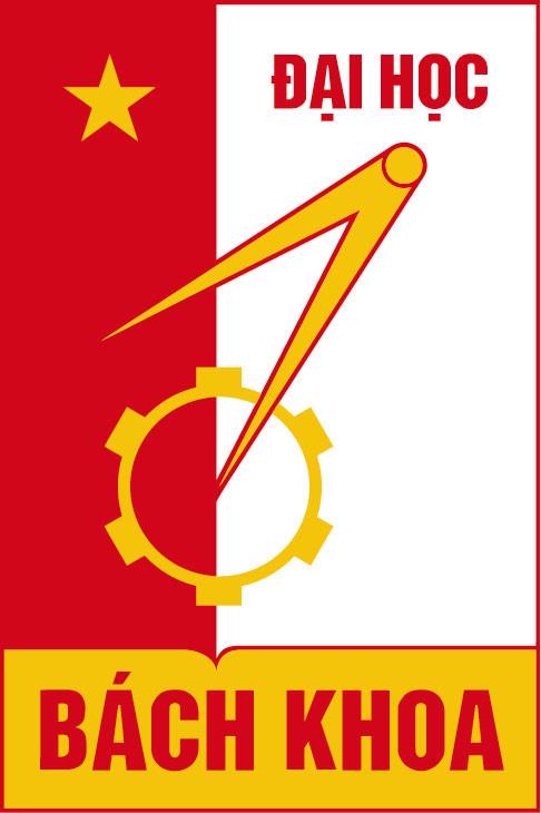 Logo Trường Đại học Bách khoa Hà Nội