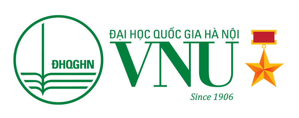 Logo Đại học Quốc gia Hà Nội PNG
