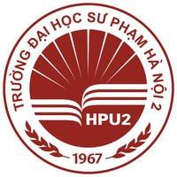 Logo Trường Đại học Sư phạm Hà Nội 2