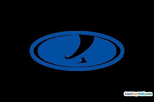 Logo VAZ 3D Vector PDF PNG