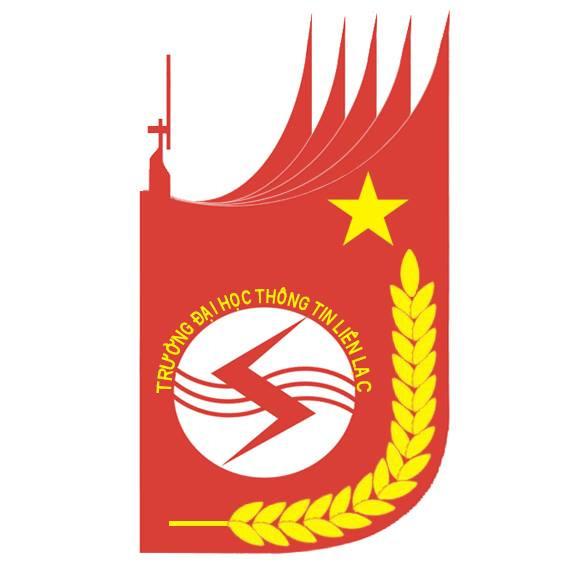 Logo Trường Đại học Thông tin liên lạc