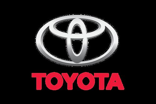 Logo Toyota 3D Vector CDR (Corel) AI (Illustrator) PDF PNG
