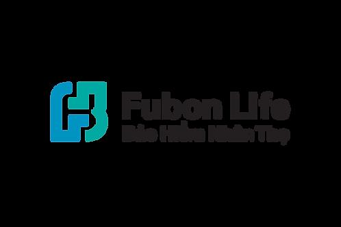 Logo Bảo Hiểm Fubon Life Vector CDR (Corel) AI (illustrator) PDF PNG