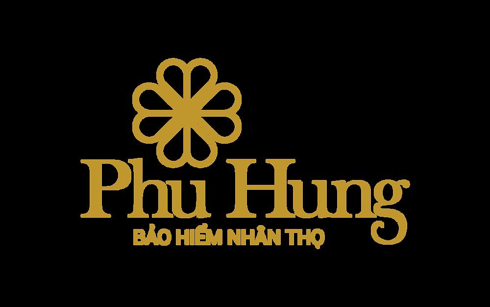 logo phu hung life insurance png