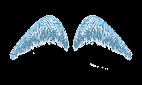 Đôi Cánh Chim PNG PSD Photoshop 04