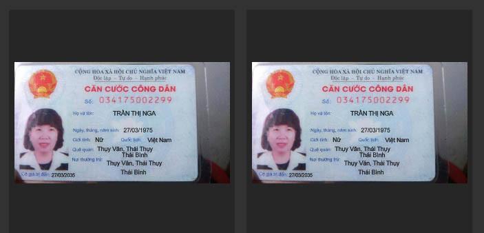 File PSD CCCD