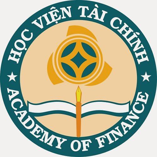 Logo Học viện Tài chính