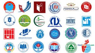 Tổng Hợp Logo Đại Học Chuyên Ngành Và Đa Ngành Vector CDR AI PDF PNG JPG Part03
