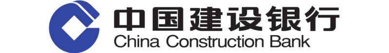 Logo Ngân hàng Xây dựng Trung Quốc