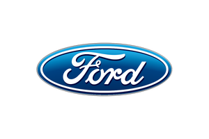 Logo Ford PNG