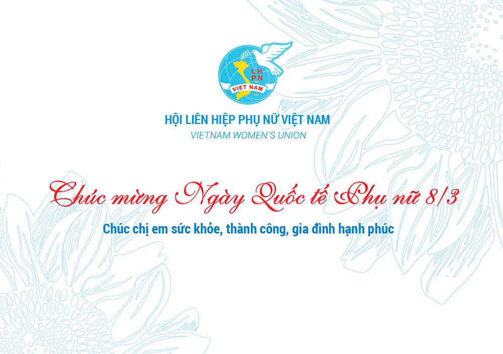 Bộ Font Chữ Dùng Trong Bộ Nhận Diện Hội Liên Hiệp Phụ Nữ (LHPN) Việt Nam