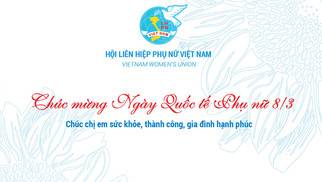Download Bộ Font Chữ Dùng Trong Bộ Nhận Diện Hội Liên Hiệp Phụ Nữ (LHPN) Việt Nam