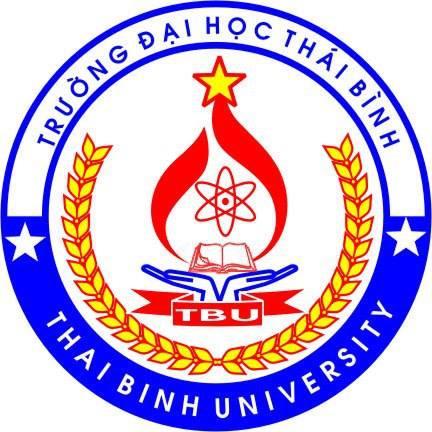 Logo Trường Đại học Thái Bình