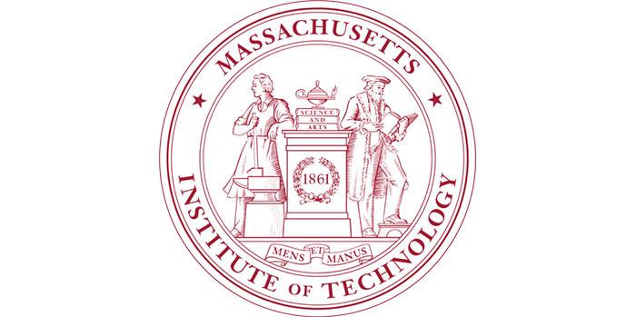 Logo Viện Công nghệ Massachusetts