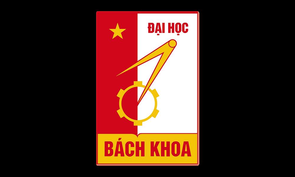 Logo Trường Đại học Bách khoa Hà Nội PNG
