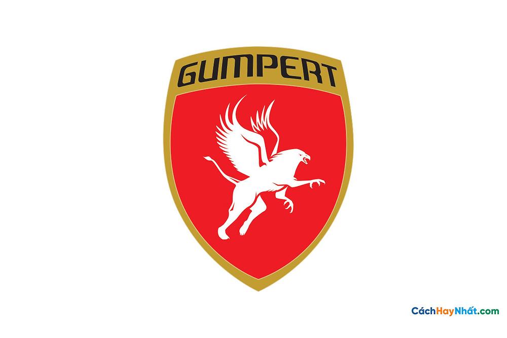 Logo Gumpert JPG