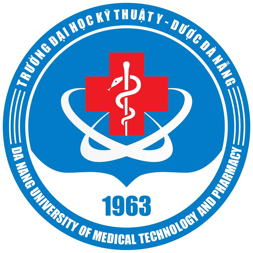 Logo Trường Đại học Kỹ thuật Y Dược Đà Nẵng