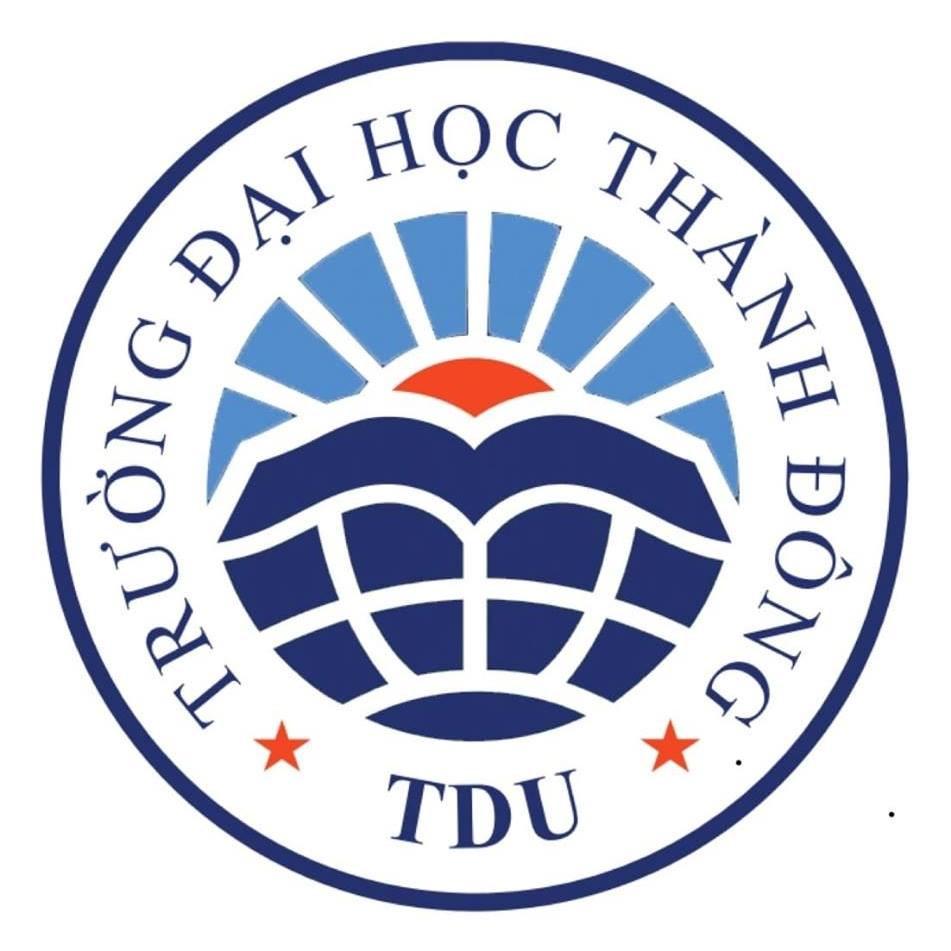 Logo Trường Đại học Thành Đông