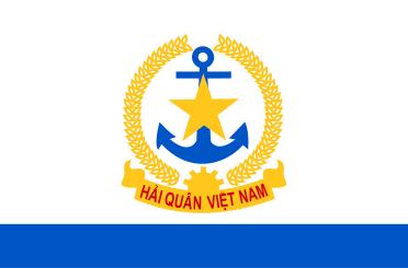 Logo Trường Cao đẳng Kỹ thuật Hải quân