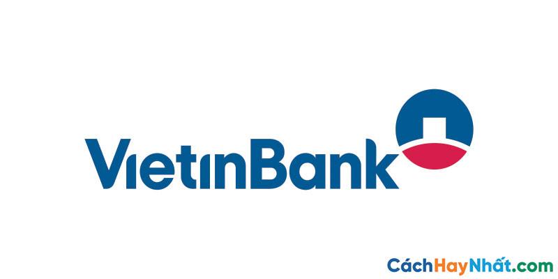 Logo Ngân hàng Thương mại cổ phần Công thương Việt Nam Vietinbank