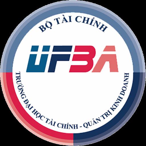 Logo Trường Đại học Tài chính - Quản trị kinh doanh