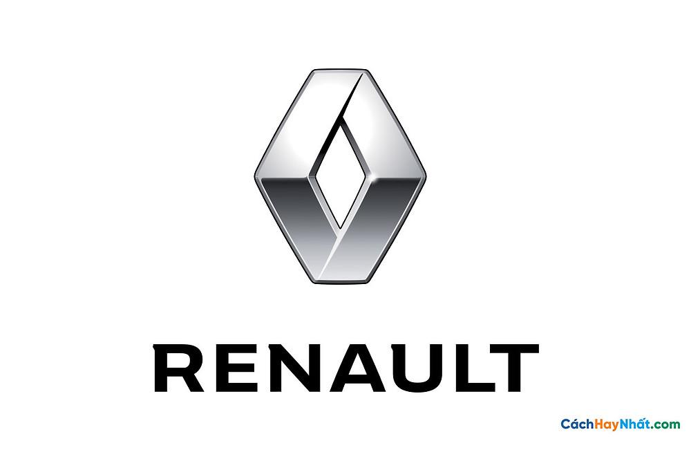 Logo Renault JPG