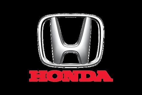 Logo Honda 3D Vector PDF PNG