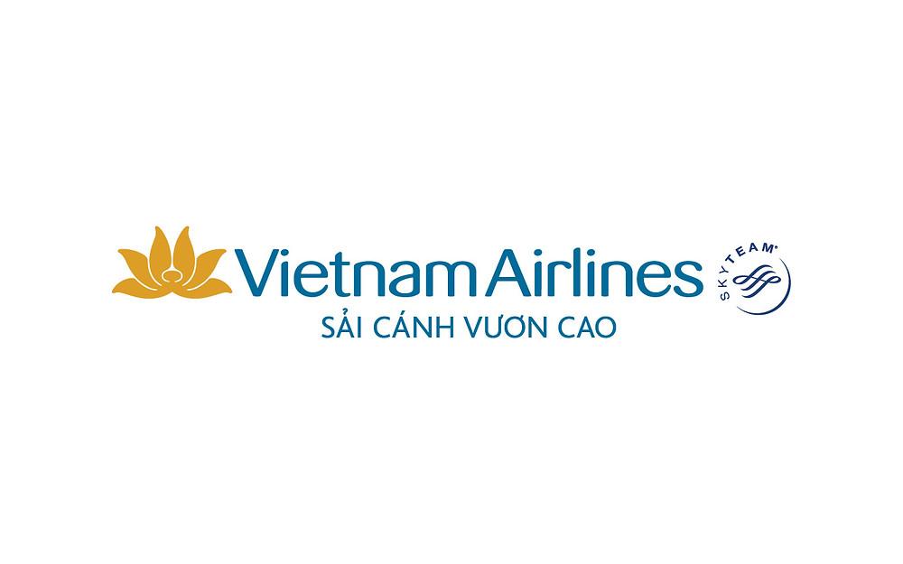 Logo Vietnam Airlines Vector