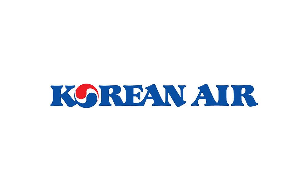 Logo Korean Air Vector