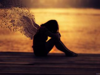 Hình ảnh buồn tâm trạng cô đơn đẹp và ý nghĩa nhất