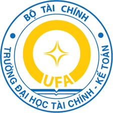 Logo Trường Đại học Tài chính - Kế toán