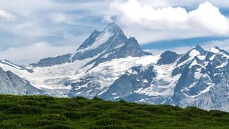 Top 10 Dãy núi cao nhất Thế giới
