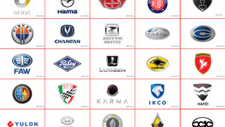 Tổng hợp 100 logo và thương hiệu các hãng xe hơi nổi tiếng thế giới File Vector PDF PNG 3D Phần 04