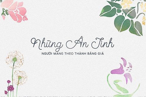 Download Trọn Bộ Font iCiel Việt Hóa - Link Google Drive
