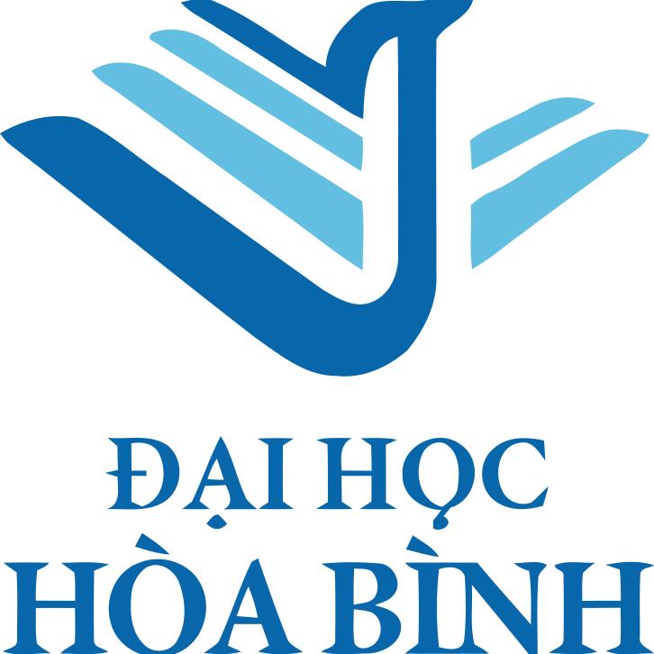 Logo Trường Đại học Hòa Bình