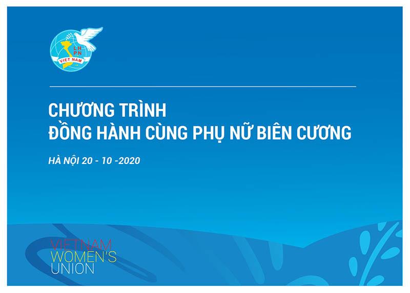 Template Hội LHPN Việt Nam