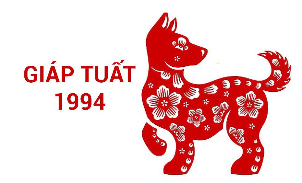 Giáp Tuất 1994
