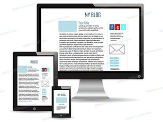 25 mẹo độc đáo quảng bá blog của bạn - Wix blog