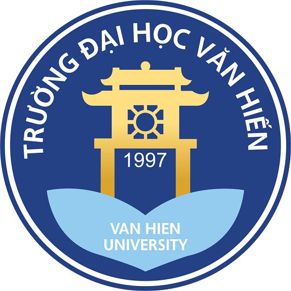 Logo Trường Đại học Văn Hiến
