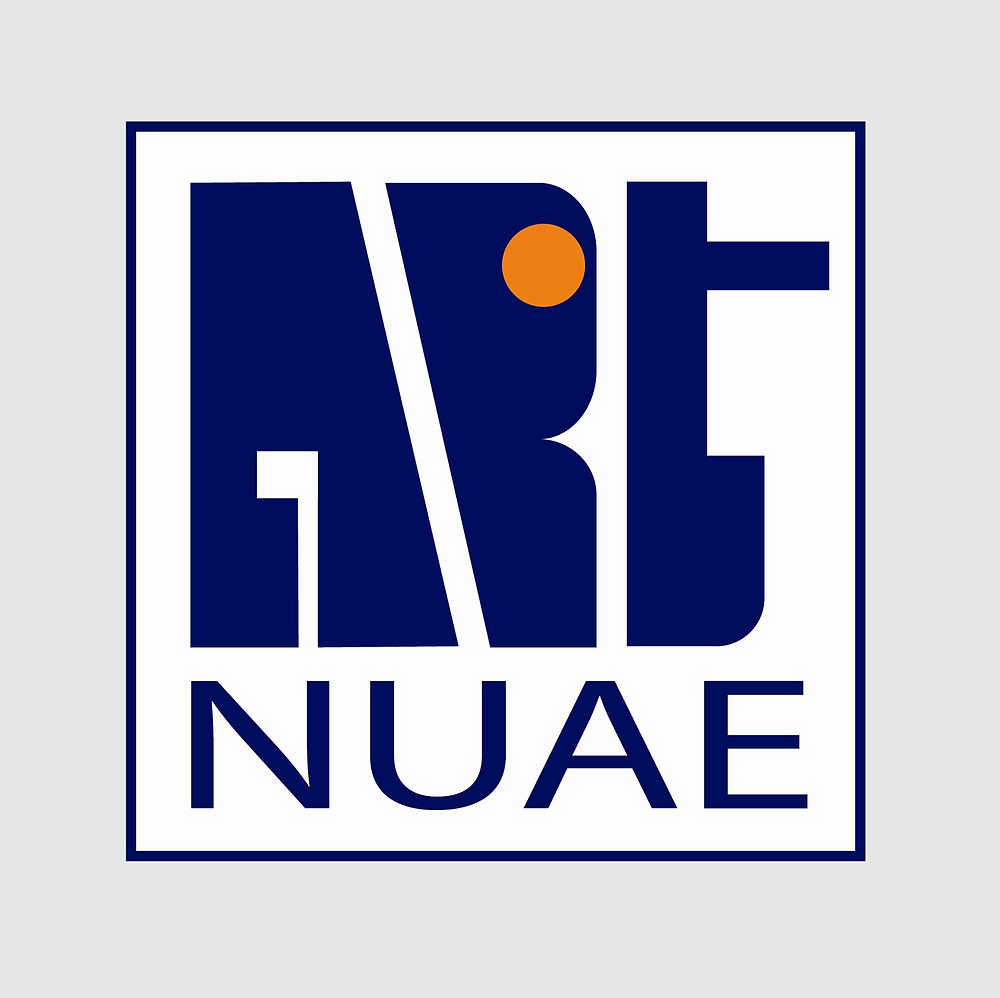 Logo Trường Đại học Sư phạm Nghệ thuật Trung ương