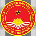 Logo Học viện Dân tộc