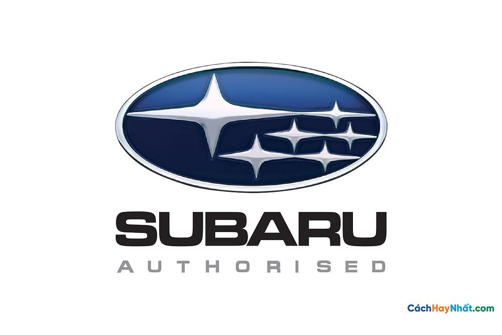 Logo Subaru JPG
