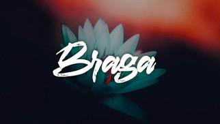 Download Font SVN-Braga Việt Hóa - Font Thư Pháp