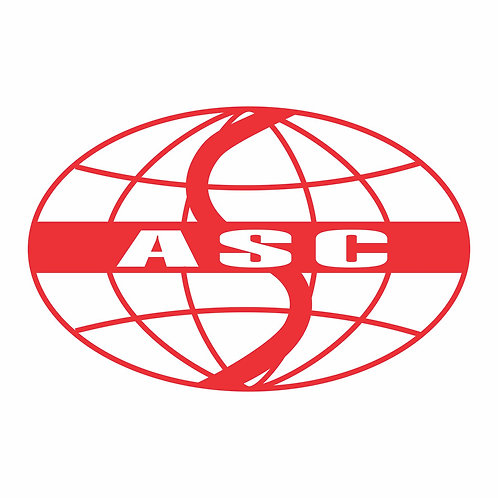 ASC Logo Vector CDR Corel