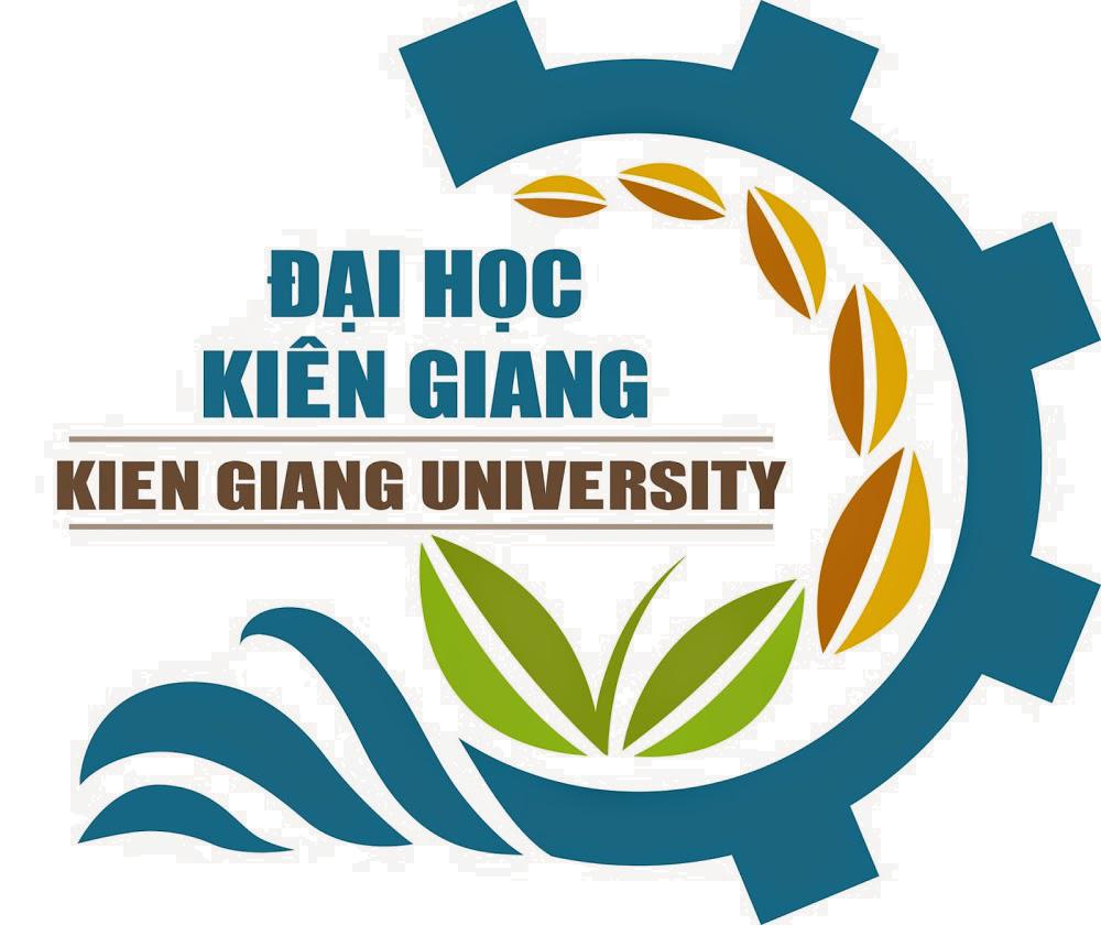 Logo Trường Đại học Kiên Giang