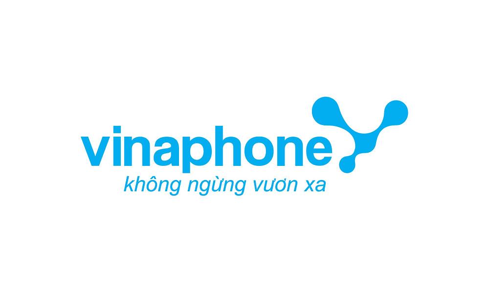 Logo VinaPhone Vector